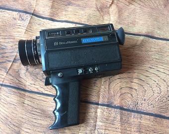 Bell & Howell Filmsonic XL
