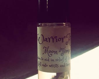 Moon Time Roller