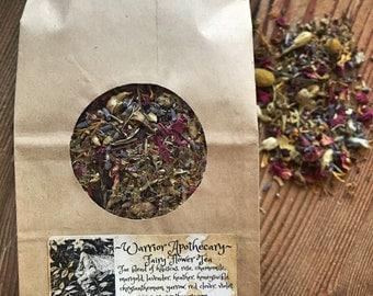 Fairy Flower Tea