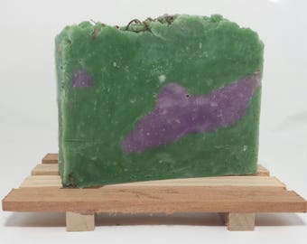 Hippy Homemade Soap