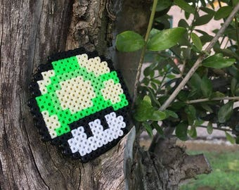 Super Mario Mushroom 1 up