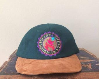 Vintage Starter 1996 Atlanta Olympics Strapback Hat