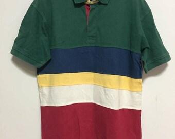 Vintage Tommy Hilfiger Polo Shirt size. L