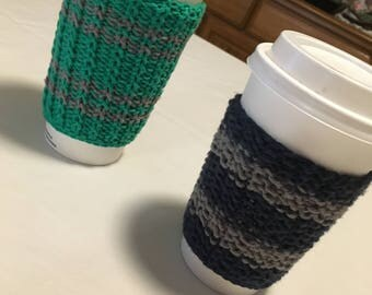 Test Mug Cozies