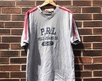 Ralph Lauren Polo Jeans Co shirt size M