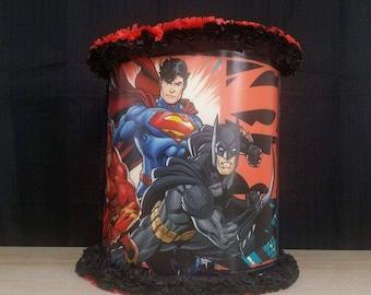 Justice League Party Piñata