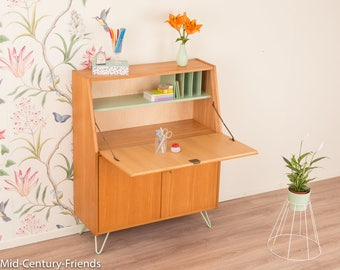 Magical Secretary, chest of drawers, 60s, vintage 50s (707045)