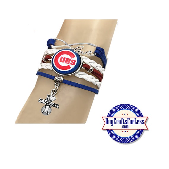 NeW - CHICAGO Bracelet - CHooSE from 7 Charms - Super CUTE!  +FREE SHiPPiNG & Discounts*