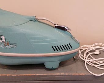Interstate Compact Vacuum Cleaner 25th Anniversary Model C-5