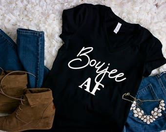Boujee AF