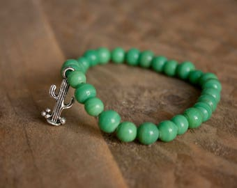 Cactus / Flamingo / Pineapple Bracelet