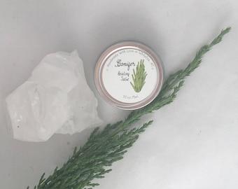 Conifer Healing Salve
