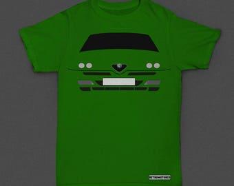 Alfa Romeo 916 GTV/Spider Customisable T-Shirt