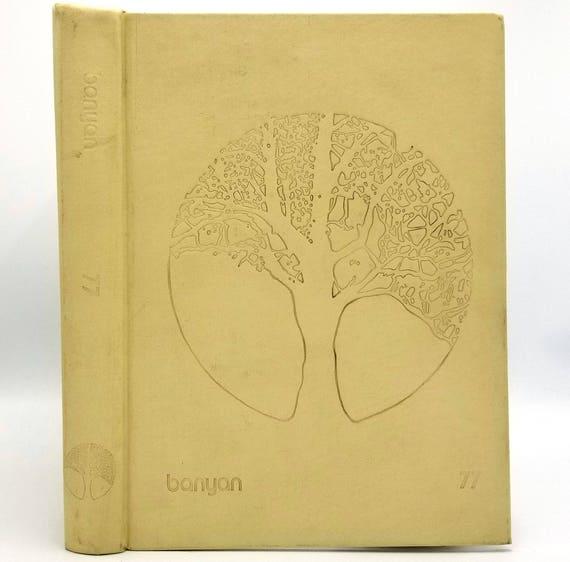 Brigham Young University Yearbook (Annual) 1977 - Banyan '77 - Volume 63 Provo, Utah UT