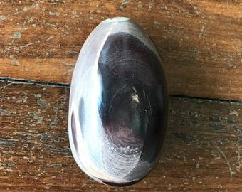 Okapi Egg - Polished