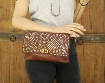 tote bag, womens messenger bag, womens leather bag, Shoulder bag, crossbody leather bag, crossbody bag, handmade leather bag, handbag
