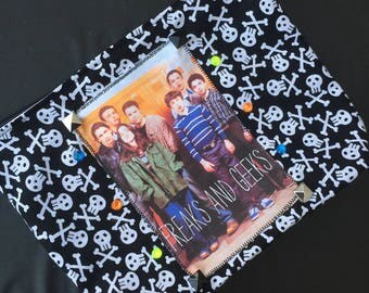 SALE* Freaks and Geeks pouch