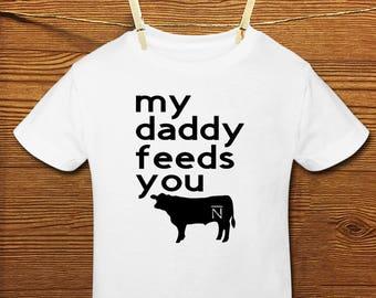 Farm Life Shirts