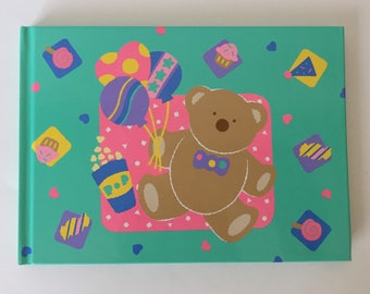 SANRIO - Just for Fun Bear Address book