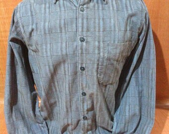 Vintage CP Company Shirts Vintage CP Company Made in Italy