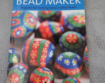 The Bead Maker by Mary Maguire