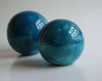 Magic Ball, handmade ceramics
