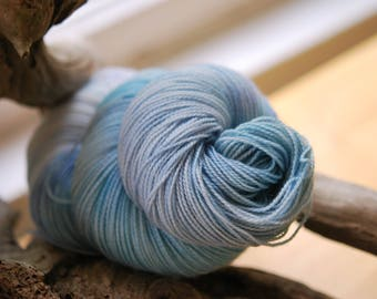 Hand Dyed Sock Yarn - Pet Able