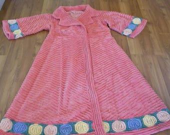 Chenille robe | Etsy