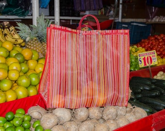 LARGE Market Bag, Wholesale, Beach Bag, Eco Friendly, Mesh bag, Market bag, Beach bag, Mercado Bag, Mexican Bag, Fundraising