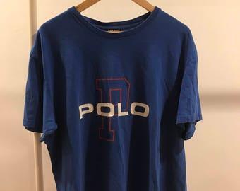 Vintage Polo Sport Shirt