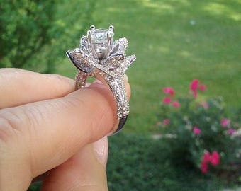 Shop for turkish promise ring on Etsy