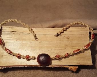 Peruvian Hand made necklace