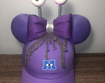 Boo Monsters INC Ear Hat