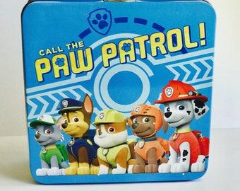 Blue Paw Patrol Sensory Toys Set