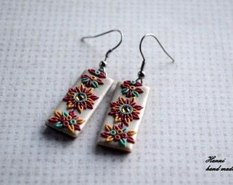 Earrings No. 3