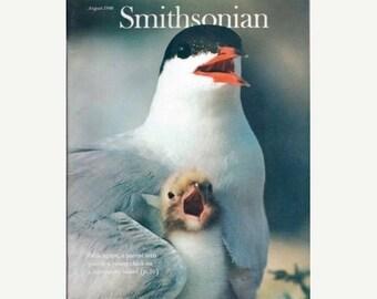 Summer Sale Smithsonian Magazine August 1980