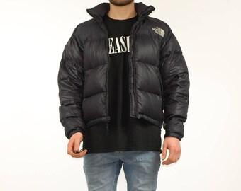 North Face Nuptse 700 Jacket