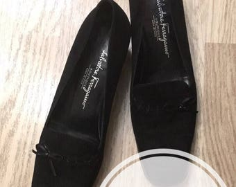 Salvatore Ferragamo shoes size 38