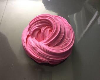 barbie lipstick creamcheese slime!