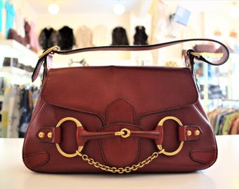 Gucci Red Bag