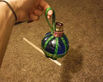 cosplay potion