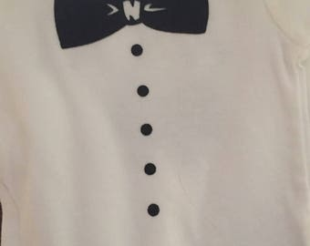 Bow Tie, Bodysuit