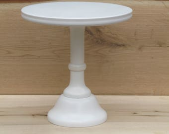 how tall should a wedding cake stand be cake riser etsy 15563