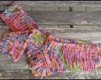colourful socks women size UK 5,5-6,5 US 7,5-8,5