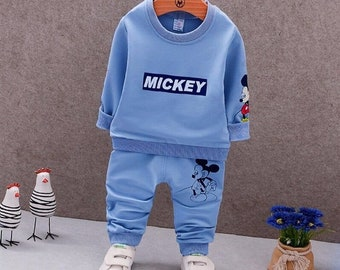 Mickey Kids Clothing Sets