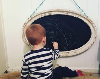 Chalkboard Wallhanging