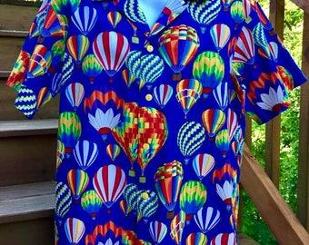 Hot Air Balloons Shirt