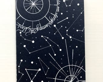 Constellations Plain Journal
