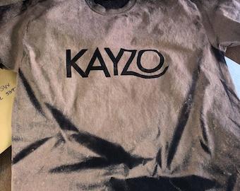 Kayzo t shirt