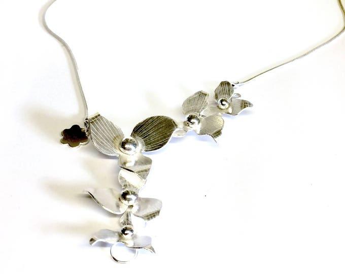 Tropical 3-way Necklace